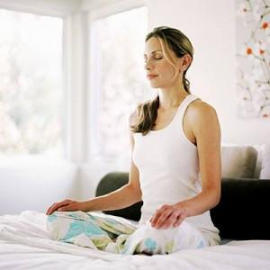 meditacion activa a nivel alfa