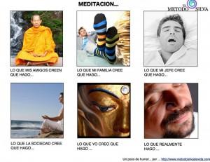meditar es facil