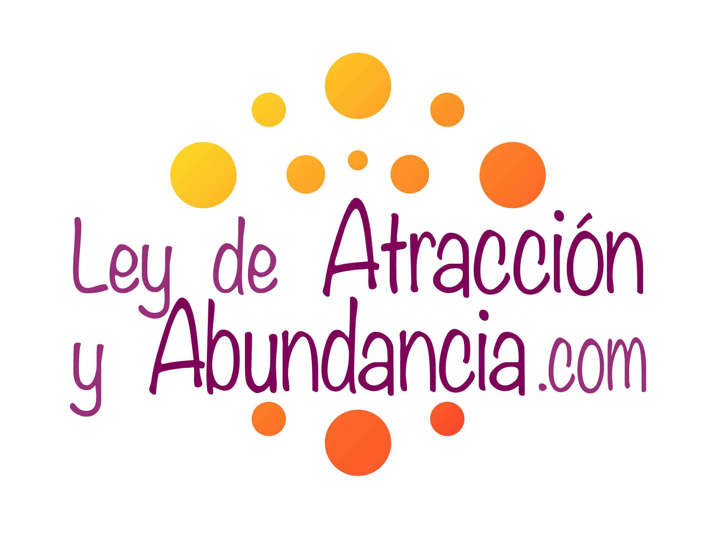 Ley de Atracción y Abundancia