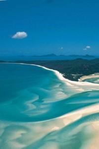 playa paradisiaca relajacion