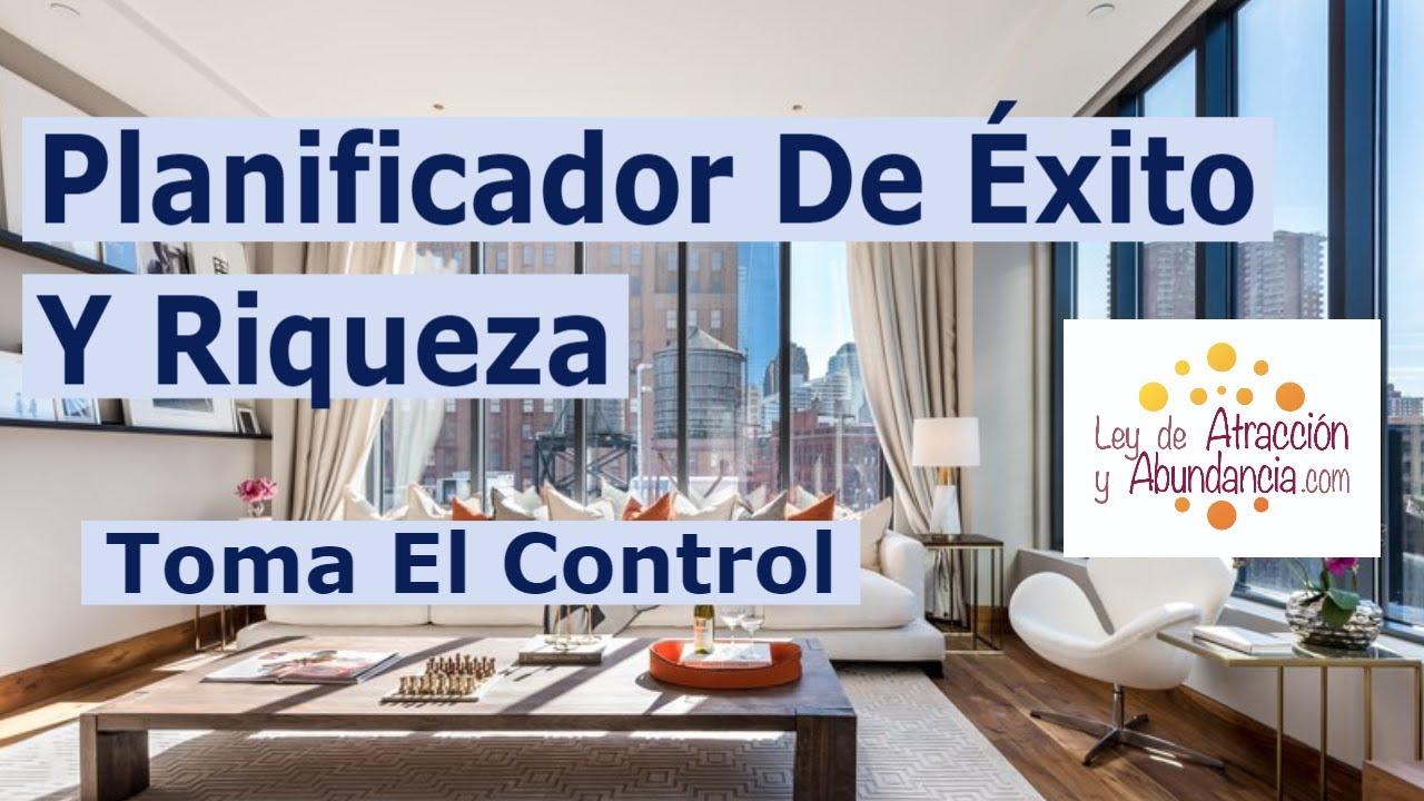 planificador_de_exito